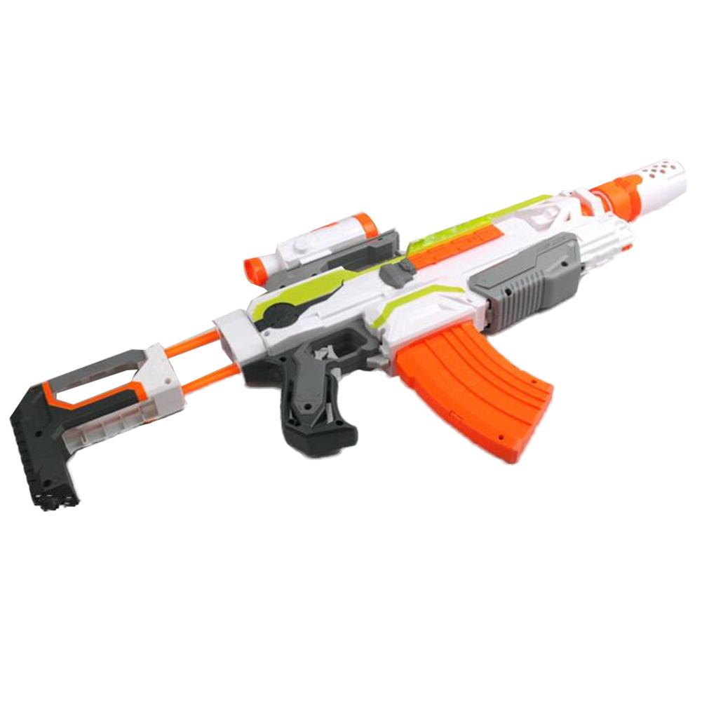 Sighting Device Toy Muffler Aiming Device Compatible With NERF Series Toy Gun Model Toy Gun Accessories New Hot Sale Toy