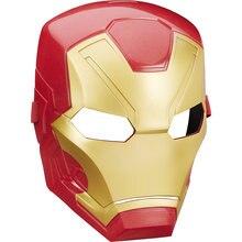 Маска Hasbro AvengersПервый Мститель Железный Человек (Iron Man)