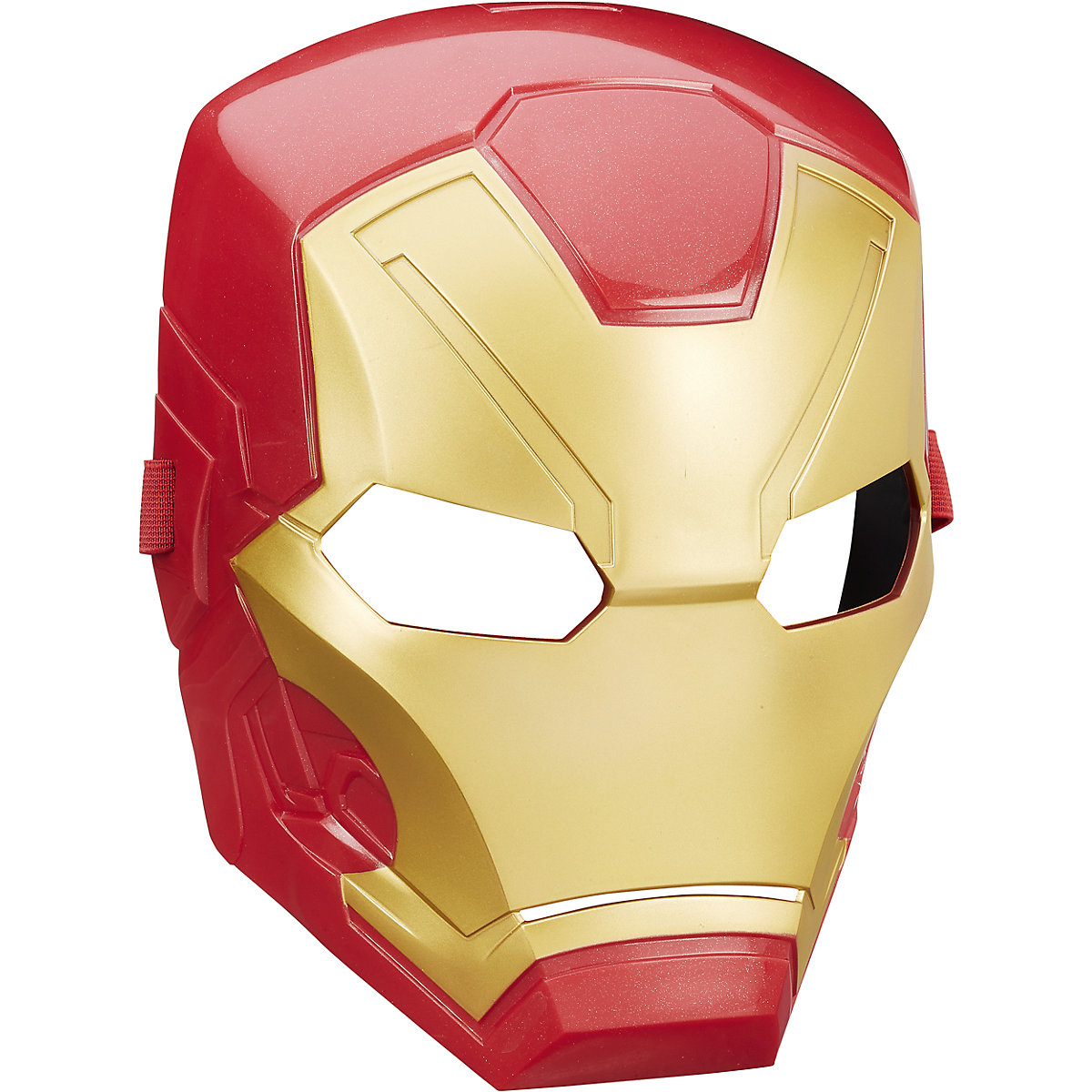 Hasbro  Mask 5064751 playsets interactive masks aprilpromo Avengers Marvel Iron Man avengers 2 age of ultron iron man mark 43 pvc action figure collectible model toy 9 23cm kt056