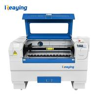 6090 Compact Laser Engraver Cnc Woodworking Machine 60W Laser Cutter for Plywood wood mdf