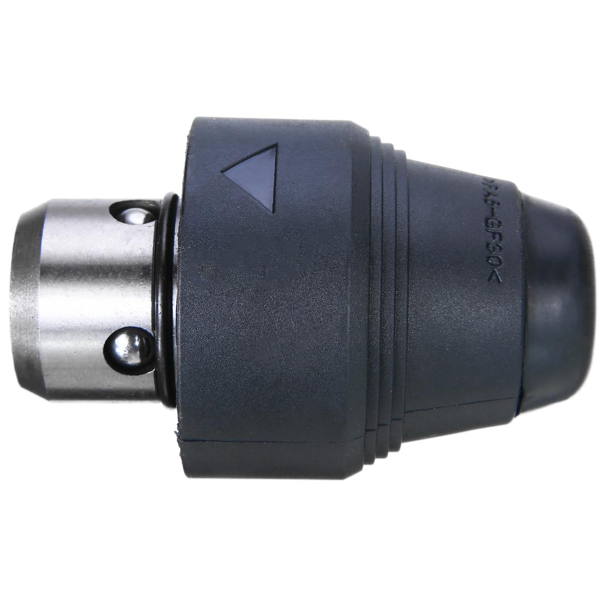 New Bosch KEYLESS quick drill chuck GBH 2-26 DFR adapter