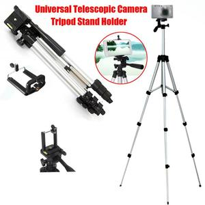 Image 3 - Waterproof Tripods For iPhone X 8,7,6,6s,5 plus 5s 4 4s for Samsung S7 S6 S5 S4 Camera Holder Clip Mount Smartphone Tripod Stand