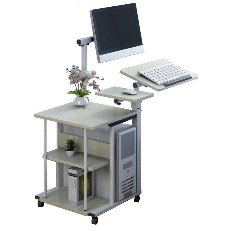 Tafelkleed Office Escritorio Lap Mesa Para Notebook Escrivaninha Adjustable Bedside Stand Laptop Study Table Computer Desk