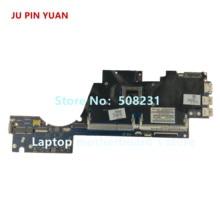 JU PIN YUAN  725462 501 725462 001 VPU11 LA 9851P  For HP Envy M6 K laptop motherboard A10 5745M CPU fully Tested