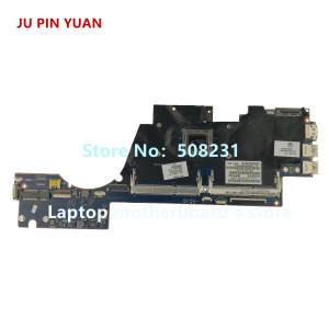 JU PIN YUAN 725462-501 725462-001 VPU11 LA-9851P For HP Envy M6-K laptop motherboard A10-5745M CPU fully Tested(China)