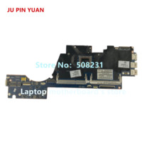 JU PIN YUAN 725462 501 725462 001 VPU11 LA 9851P For HP Envy M6 K laptop motherboard A10 5745M CPU fully Tested
