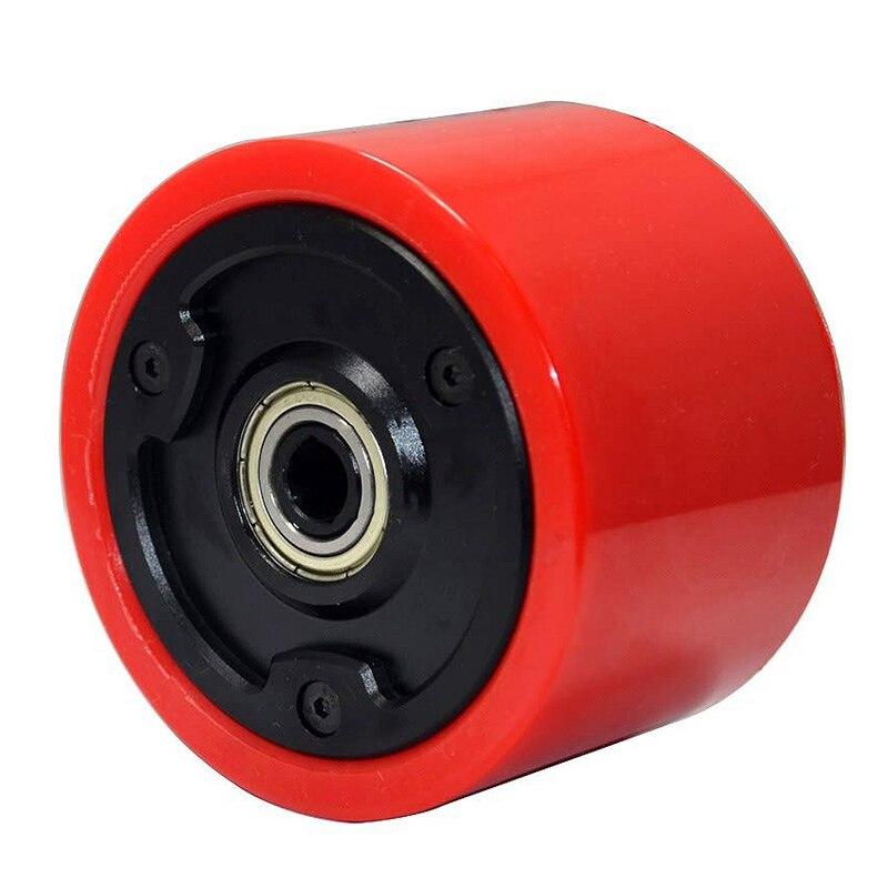 SEWS-5065 70 Mm 24 V/36 V Brushless moteur de moyeu extérieur Longboard Skateboard moteur bricolage planche à roulettes électrique