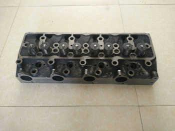 Swirl chamber type Cylinder head for K4102D K4102ZD K4102/P/C weifang diesel engine/diesel generator parts radiator for weifang 495 k4100 r4105 r6105 diesel engine spare parts