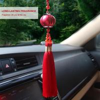Aanbod Auto Hanger Parfum Geur Auto Interieur Decoratie Spiegel