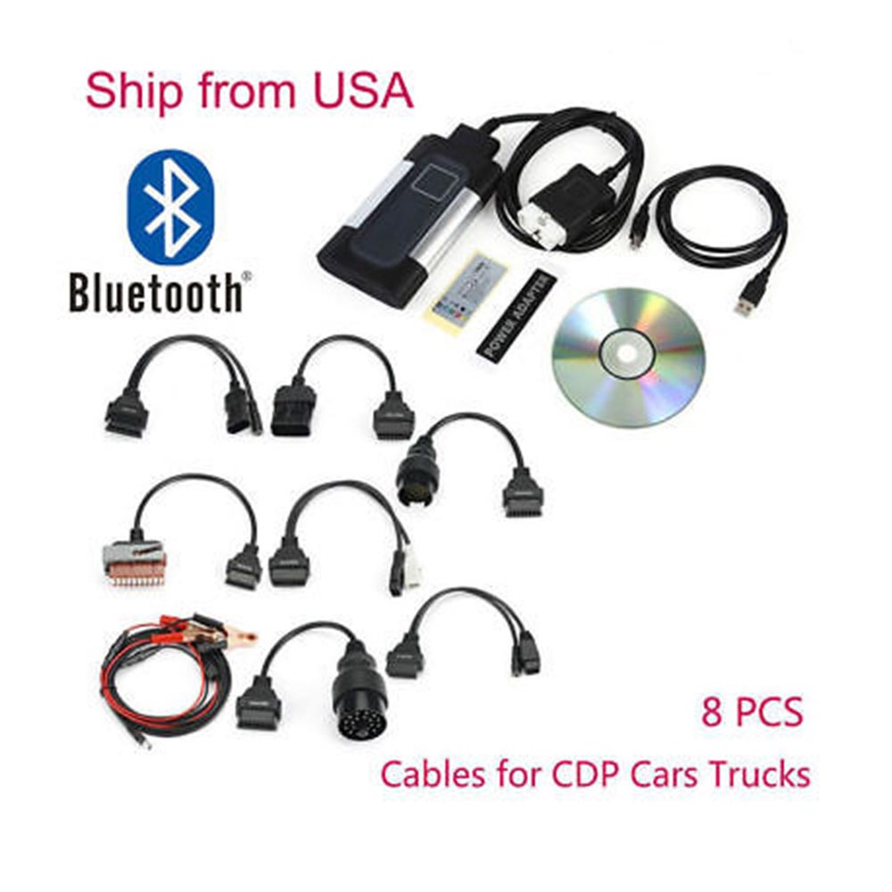top 8 most popular autocom cdp ideas and get free shipping