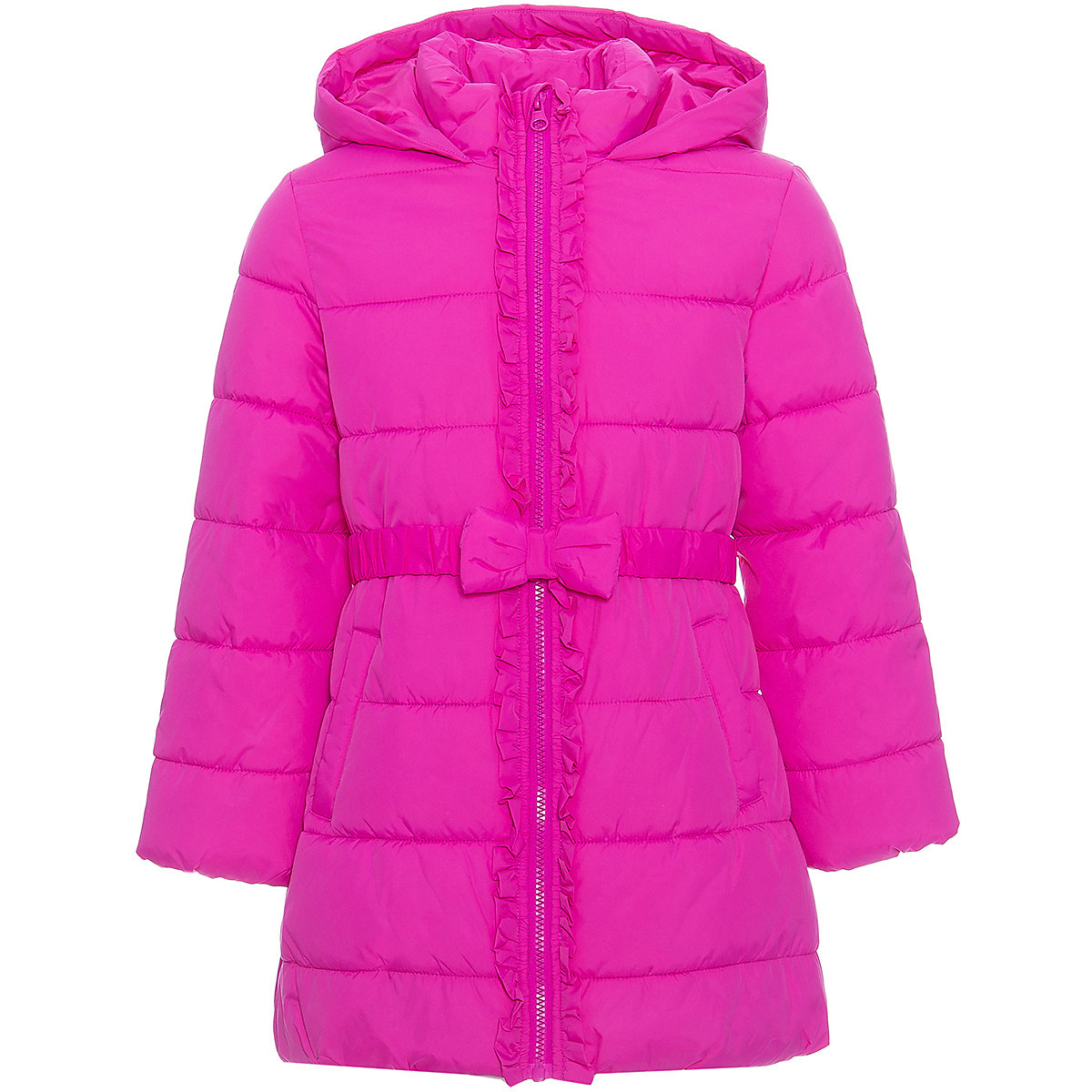 Original Marines Jackets & Coats 9500802 Polyester Girls girl children clothing reima jackets 8665394 for girls polyester winter fur clothes girl