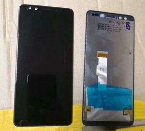 """Image 3 - 6.0 """"HTC U12 + U12 Plus LCD 화면 디스플레이 + 터치 패널 디지타이저 어셈블리 HTC U12 + U12 Plus 디스플레이 화면 부품 + 도구"""