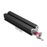 NEW 200mm Metal Cross Slide Longitudinal Slide Block Z010M For Lathe Feeding Relieving Axis