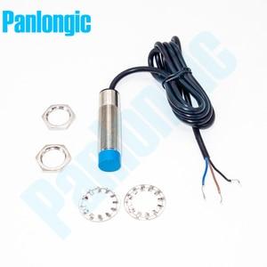 Image 4 - 10pcs High Quality LJC18A3 H Z/BX 1 10mm Capacitance Proximity Sensor Switch DC 6 36V 300mA NPN NO Normally Open Free Shipping