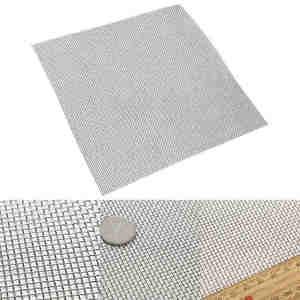 1pcs 30*30cm Stainless Steel 1