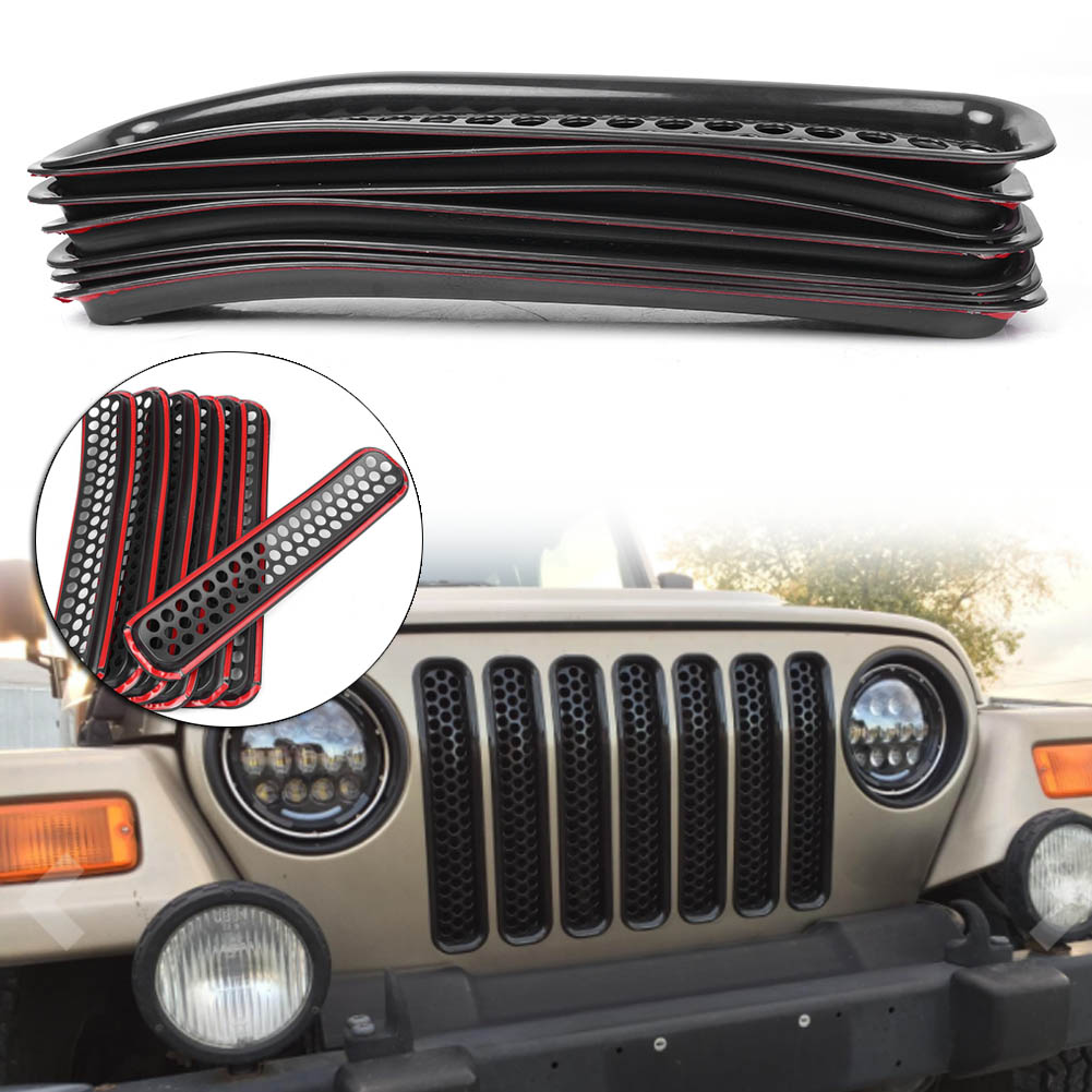 Auto Replacement Parts Back To Search Resultsautomobiles & Motorcycles Bright 6.7 6mm Fm Antenna Am Radio Antennas Signal Amplifier For Jeep Wrangler Tj 1997-2006 Aluminium Roof Aerial Mast Whip Wisengear