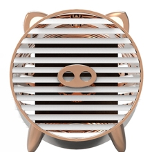Golden Pig Mini Fan Humidifier Air Conditioner Cooler Personal Space The Quick & Easy Way