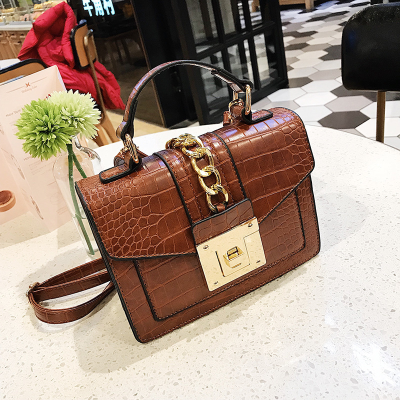 Leather Crossbody Bags For Women 2020 Luxury Handbags Designer Ladies Hand Tote Shoulder Messenger Bag Sac A Main Female Sling