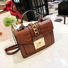 Leather Crossbody Bags For Women 2020 Luxury Handbags Designer Ladies H