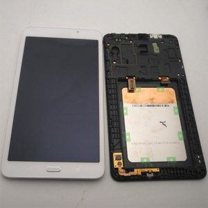 """Image 2 - 7.0""""For Samsung Galaxy Tab A SM T280 SM T285 SMT280 SMT285 T280 T285 LCD Display+Touch Digitizer Screen Assembly Repair Parts"""