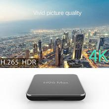 Get more info on the H96 MAX X2 4GB 32GB 64GB Android 8.1 TV Box S905X2 USB3.0 1080P H.265 4K Set Top Box Google Play H96MAX Smart TV Player 2GB 16GB