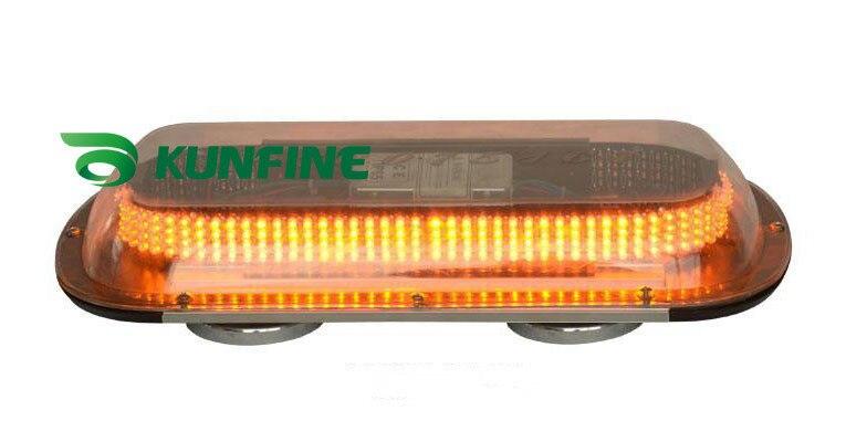 Высокая мощность флэш трафика Предупреждение lightbar светодио дный светодиодный аварийный Предупреждение Lightbar полиции Lightbar KF8180G