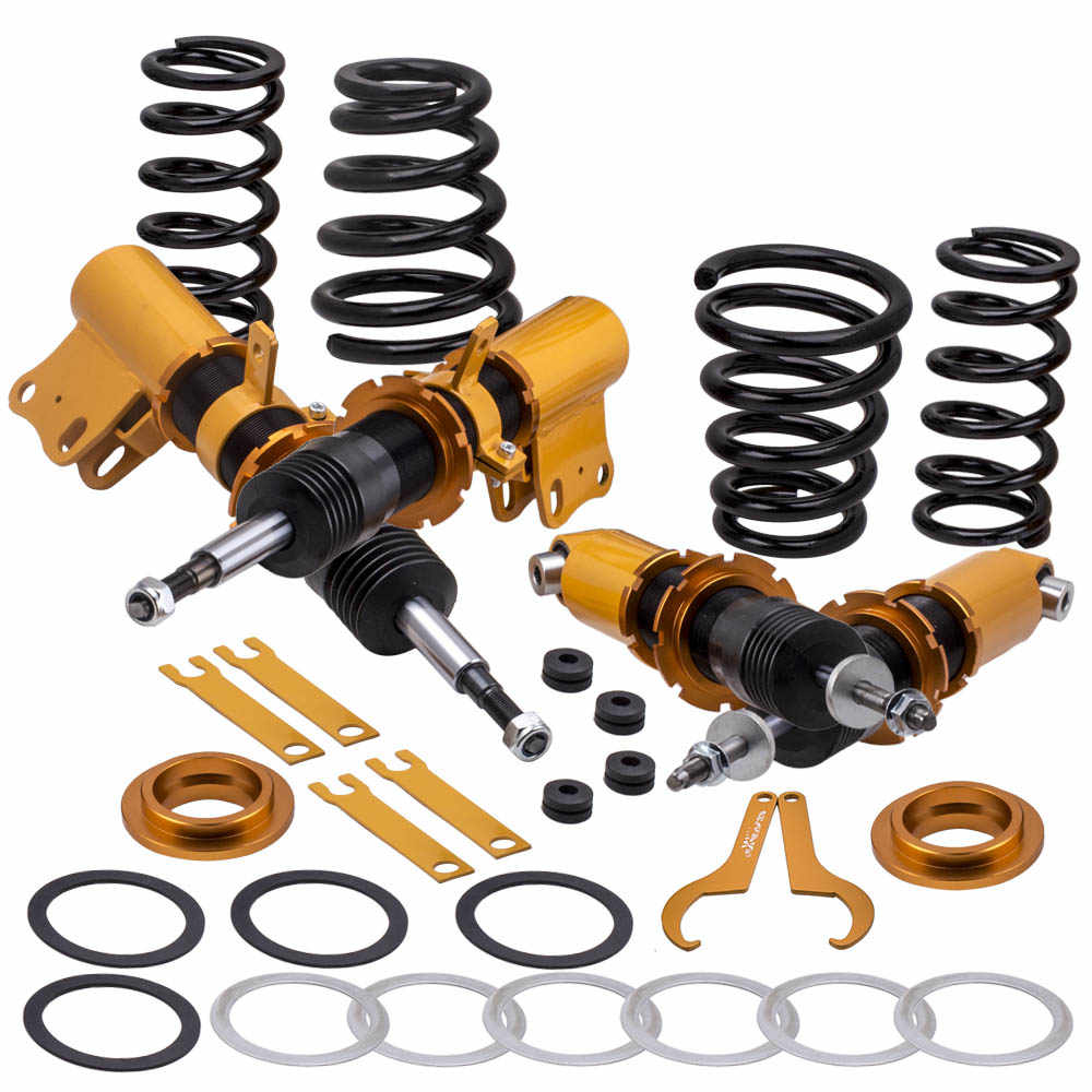 Coilover Kit for Holden VF Commodore Fully Adjustable Height