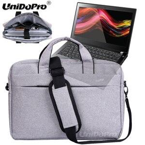 Сумка-мессенджер UNIDOPRO, водонепроницаемая, для Lenovo ThinkPad X270 X260 X250 X240 X230 X220, чехол для ноутбука 12,5 дюймов