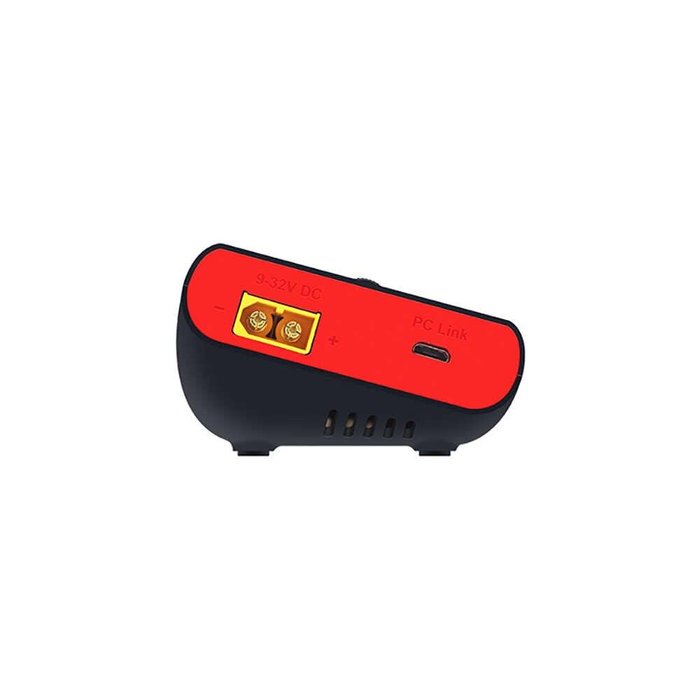 RC Car UP616 400W 16A Smart Pocket Charger Discharger for RC Helicopter RC Drone Li-Po Li-Hv Li-Ion Li-Fe NiMH Ni-Cd Pb Battery