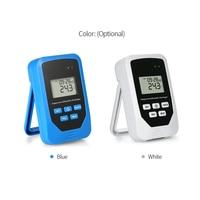 Mini USB Humidity Temperature Data Logger RH TEMP Datalogger Recorder Humiture Recording Meter Heat Index Domestic thermometer