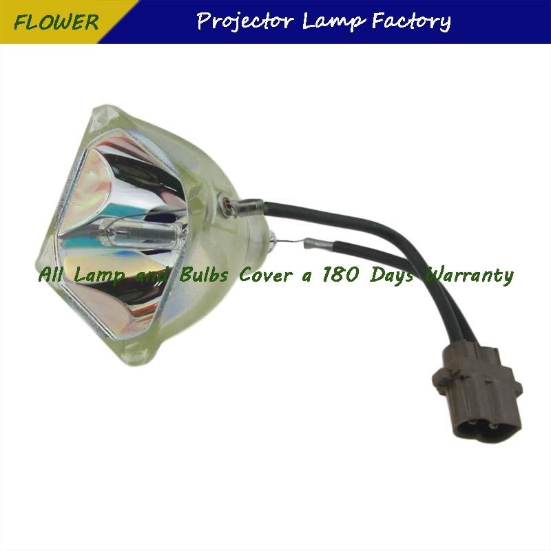 Free Shipping ET-LAB50 Projector Bare Lamp For Panasonic PT-LB50EA PT-LB50NTEA PT-LB50SE PT-LB50SU,PT-LB50U,PT-LB51