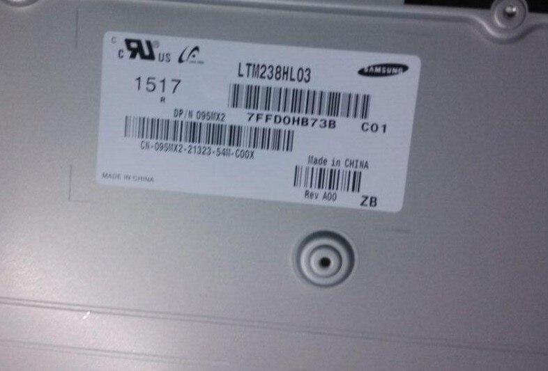 New LCD display screen model LTM238HL06 LTM238HL03 LTM238HL01 For Lenovo AIO 520 24IKU 520 24IKL 520