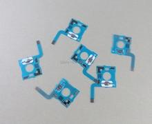 Devre filmi kablo şerit iletken klavye esnek PCB mavi için orijinal yedek NS anahtarı denetleyici Joy Con 3D Joystick
