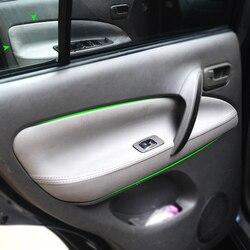 Samochód skóra z mikrofibry uchwyt drzwi pokrywa na podłokietnik samochodowy dla chery tiggo 2005 2006 2007 2008 2009 2010|Listwy wewnętrzne|Samochody i motocykle -