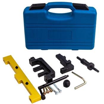 8 stücke Motor Timing Einstellung Locking Tool Kit Für BMW N42 N46 DOHC E46 E87 E90 E85
