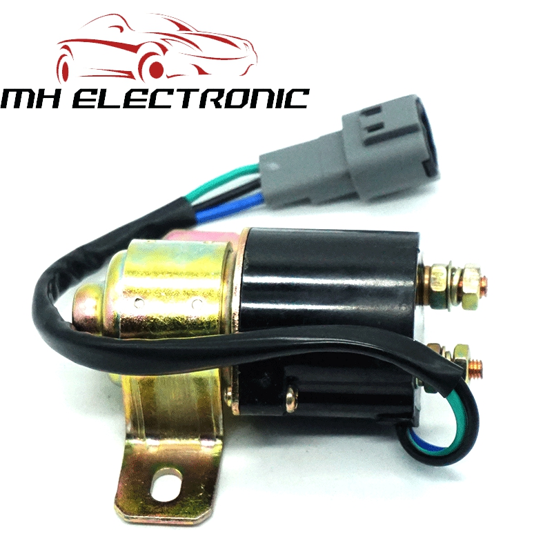 MH ELECTRONIC Quality CAR TRUCK STARTER RELAY 05900170955 23220 96014 23220 NB006 FOR HINO for NISSAN