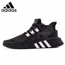 цена Adidas Official Clover EQT Bask Adv Men Classic Running Shoe  Comfortable Breathable Sneakers #BD7772/BD7773 онлайн в 2017 году