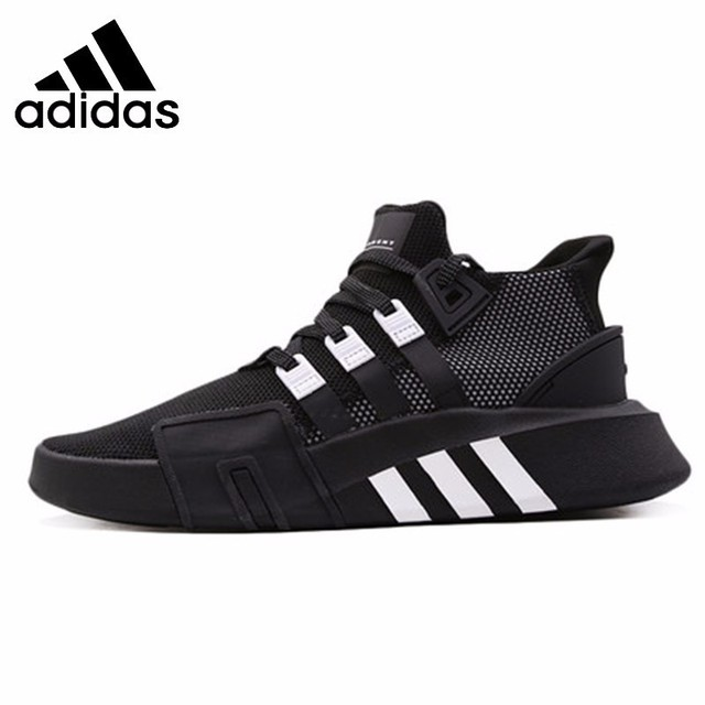 f2e719dc4340 Adidas Official Clover EQT Bask Adv Men Classic Running Shoe Comfortable  Breathable Sneakers  BD7772 BD7773-in Running Shoes from Sports    Entertainment on ...