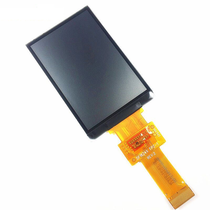 Original 2.6inch LCD Screen For GARMIN GPSMAP 64 64s 64st DF1624X FPC-1 RE:V Replacement garmin gpsmap 66s