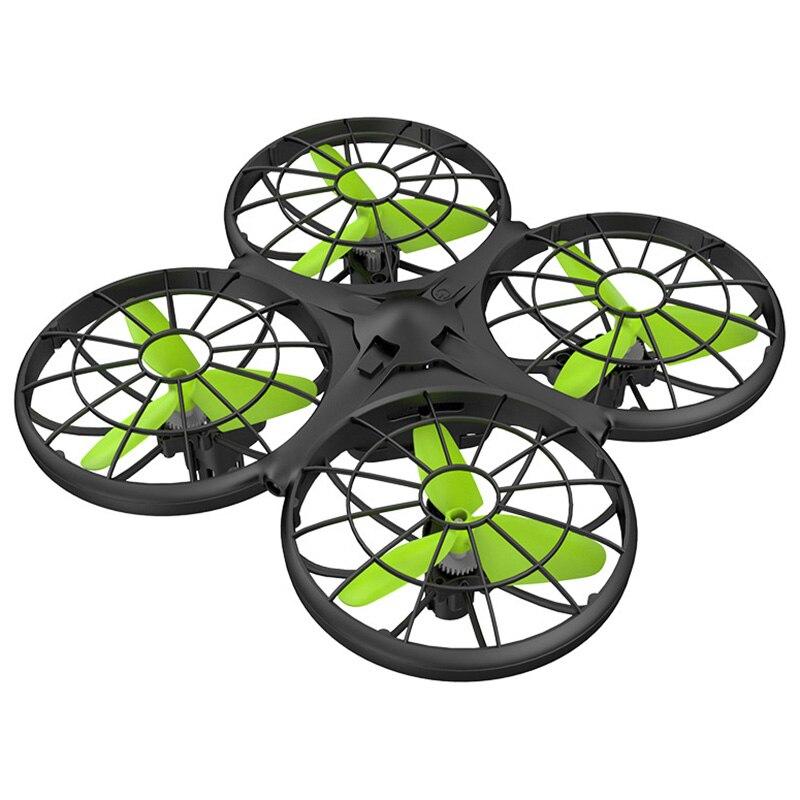 SYMA X26 infrarouge automatique évitement d'obstacles Drone RC USB charge 4 canaux 360 degrés 3D fonction de renversement Drone Dron