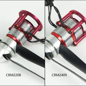Image 5 - Patented Product Contra Rotating Motor 2204/2208/2212/2405/2409/2413 CRM Motor for RC Aircraft Plane Airplane