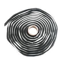 Бутил резиновый клей для фар герметик RETROFIT Reseal фары Задний фонарь Щит Клей ленты нетоксичные безвкусные для автомобиля