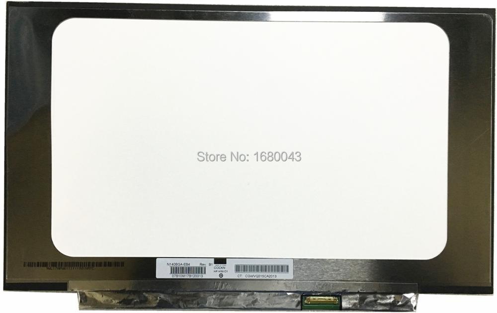 N140BGA-EB4 1366X768 No screw holes EDP 30 pin LCD SCREEN PANELN140BGA-EB4 1366X768 No screw holes EDP 30 pin LCD SCREEN PANEL