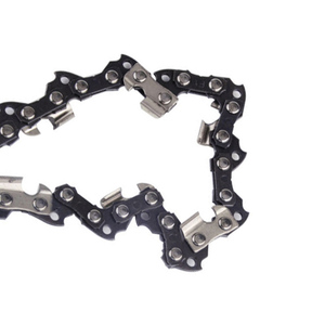 """Image 2 - Metal Chainsaw Saw Chain 12"""" 3/8"""" .050"""" 44DL For STihl MS181 MS190 MS210 For Home Garden chain saw Accessories 2019 Hot"""