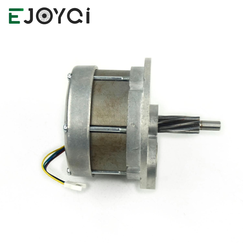 EJOYQI eBIKE tongsheng moteur intérieur pour TSDZ2 vélo électrique central moteur central pour remplacement de 36 V 250 350 W 48 V 500 W