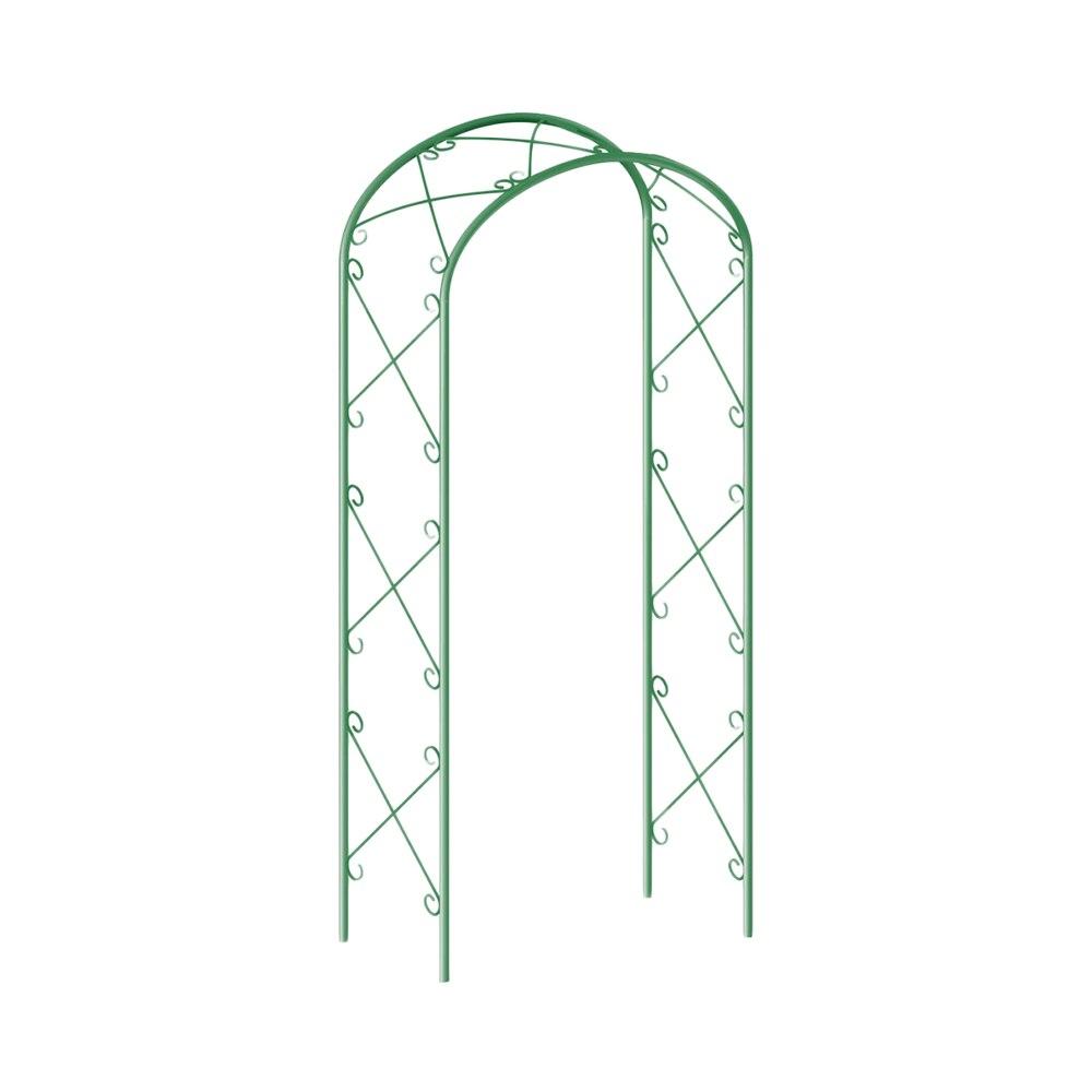 Arches, Arbours, Pergolas & Bridge PALISAD 69123 Garden arch