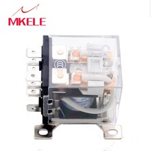 цены IMC Hot JQX-12F 2Z DC 12V 30A DPDT General Purpose Power Relay 8 Pin