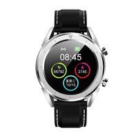 Dt28 Smart Bracelet Heart Rate Blood Pressure Sleep Monitering Watch Remote Control Music Photo Wristband Multi Sport Mode Ban