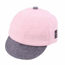 2018 Fashion Baby Hats For Boys Girls Baseball Cap