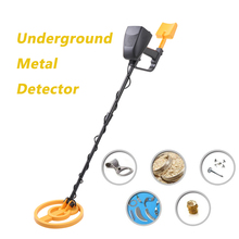 цены на High Sensitivity Underground Metal Detector Pinpointer Gold Finder Pinpointinter Industrial Metal Detectors With Headphone Jack  в интернет-магазинах